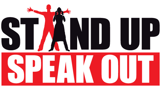 stand-up-speak-out