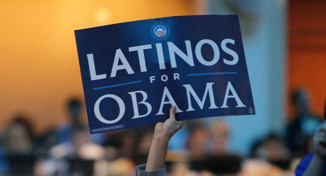 National Latino-based Group Thanks President Obama for DREAM Act Compassion to Our Children; Obama Filling in Shoes of John F. Kennedy