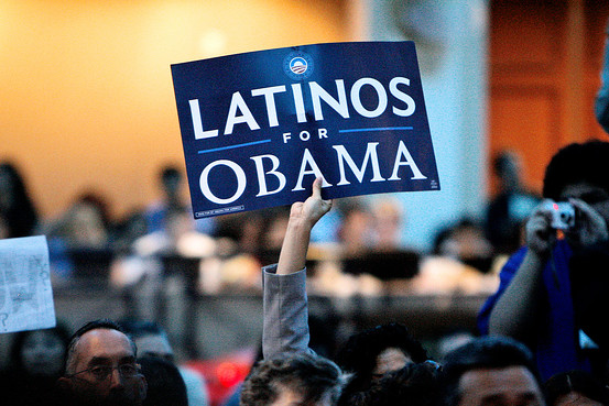 Latinos can kiss LEGAL immigration reform good bye if Romney is elected; Latinos are motivated for2012