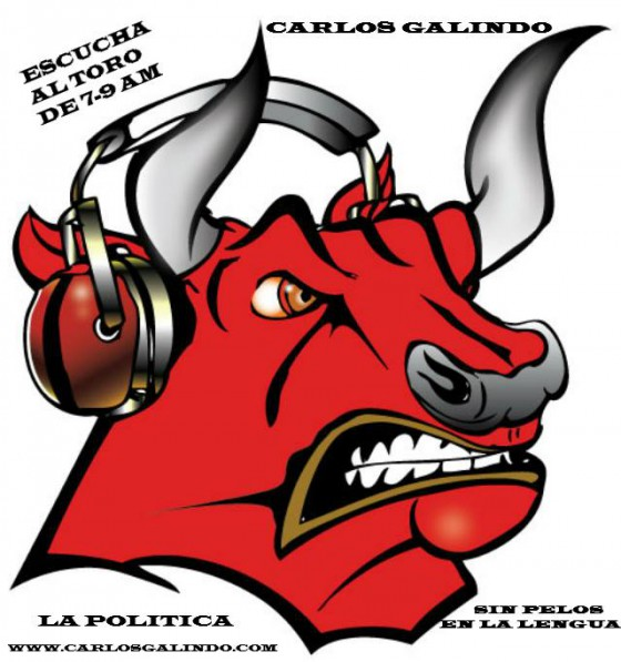 "Carlos Galindo National Radio Show Political Talk Show Host Demands Apology From Telemundo For Using ""Illegal"""