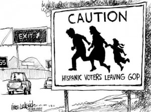 Leaked Republican Principles on Immigration