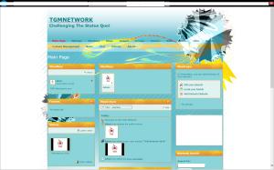 TGM Network 2