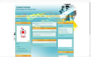 TGM Network 3