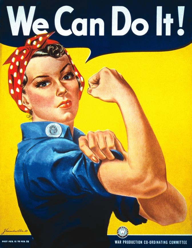SPANISH EDITION: Las Mujeres y el Derecho al Voto!!