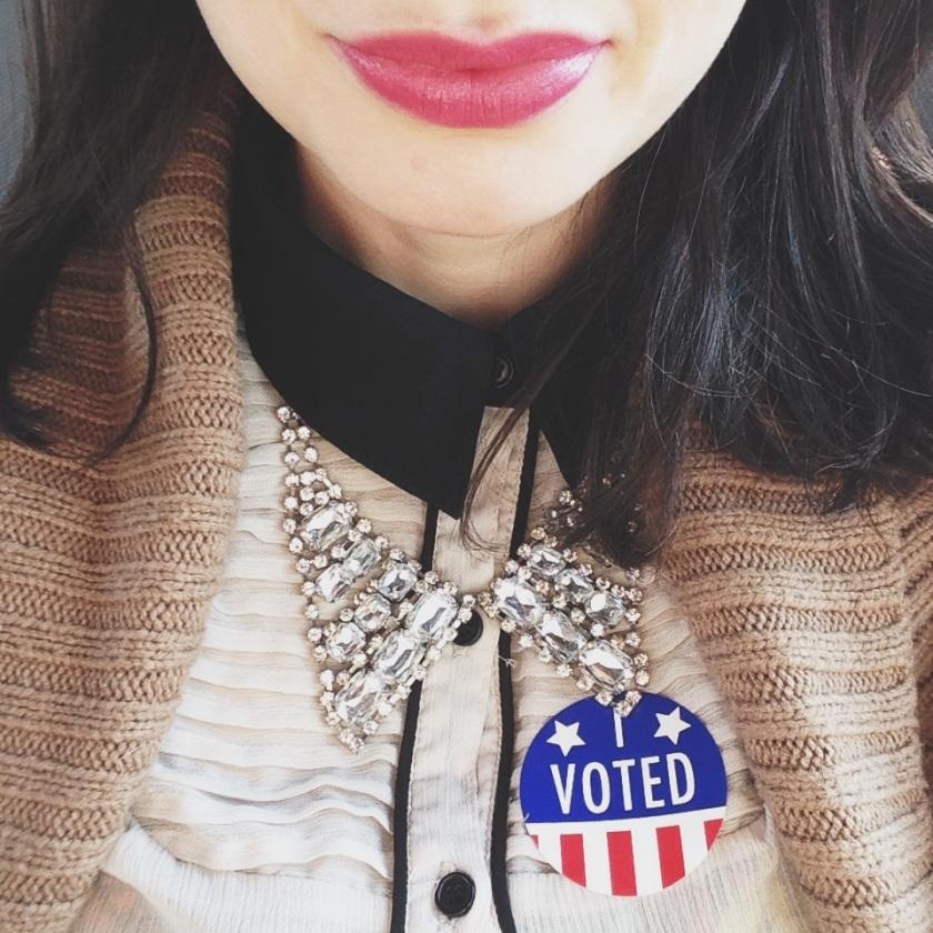 WM vote