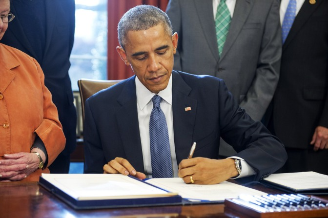 Obama Expected to Shield 5 Million Immigrants from Deportation in Executive Action