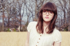 Hipster Girl