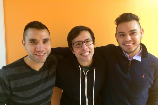 CLICK FOR A CAUSE: DC LGBTQ Latinos Creating Change