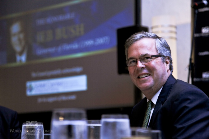 """What Republican presidential hopeful Jeb Bush doesn't get about """"millennials"""""""