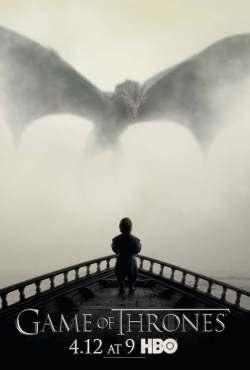 Game of Thrones S5 key art