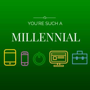 Millennial post
