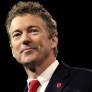 Senator from Kentucky Rand Paul.